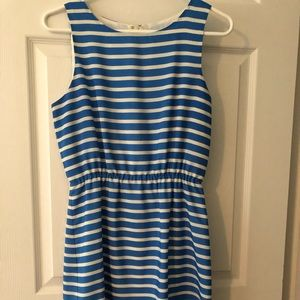 EUC JCrew Dress